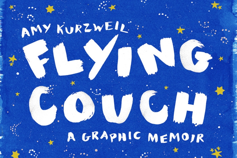 Flying Couch (2016)